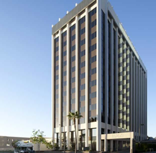 office for rent 15250 Ventura