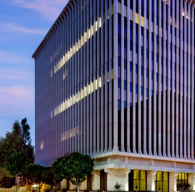 Office Space on 9100 Wilshire