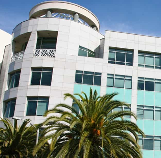 office for rent santa monica