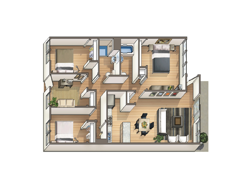 Honolulu Apartments For Rent Zillow
