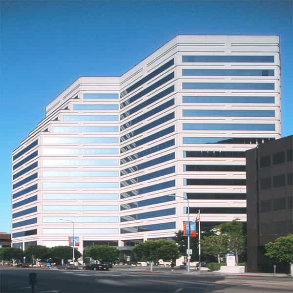 space for rent on 12400 wilshire