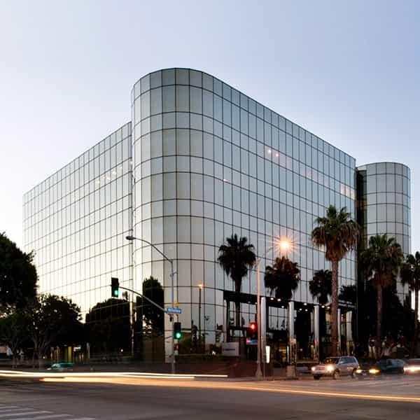 Office space on 2001 WIlshire