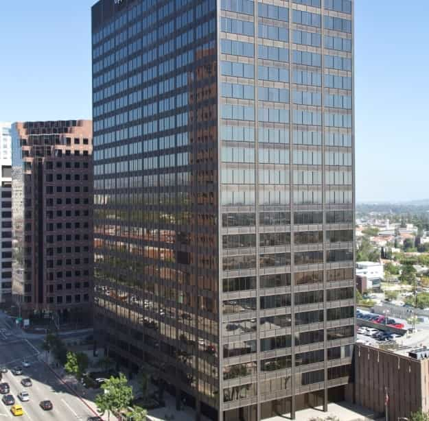 office for rent 10880 Wilshire