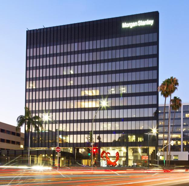 Office Space on 9665 Wilshire