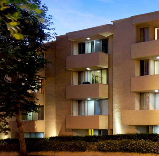 Apartment Rentals In Brentwood