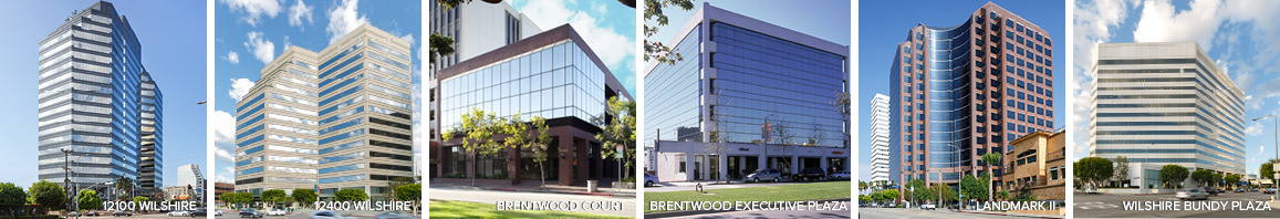 Brentwood Offices for Rent